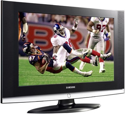 LN-S4041D 40` High Definition LCD TV w/ built-in ATSC Tuner & dual HDMI inputs