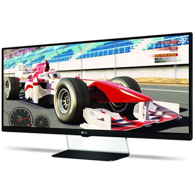34UM67 2560 x 1080 Resolution (WFHD) 34` Monitor - OPEN BOX
