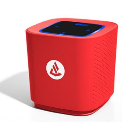 BCN-PHX01 Phoenix Bluetooth Portable Speaker - Red - OPEN BOX