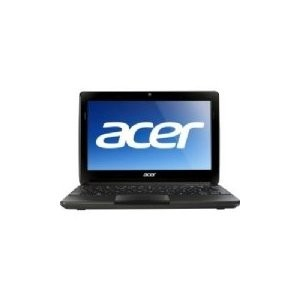AOD270-1375 10.1` Netbook Intel Atom Processor N2600, 1GB DDR3 SDRAM, 320GB HD