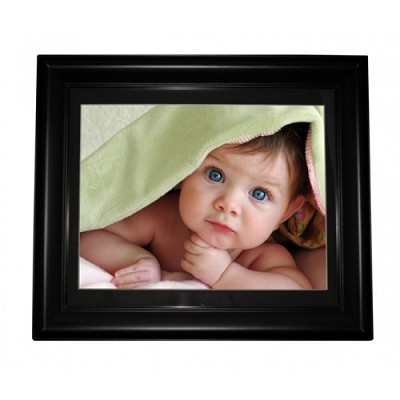 DFM1512 15` Digital Photo Frame 1024x768 Resolution with 2GB Internal Memory