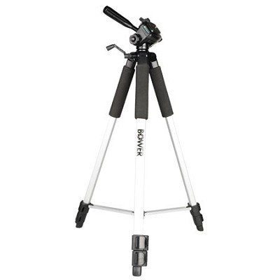 VTSL1200  59` Full Size  Photo / Video Tripod