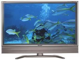 LC-45GD6U AQUOS 45` 16:9 LCD Panel TV