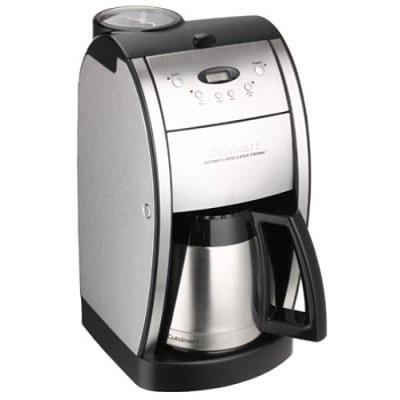 DGB-600BC Grind & Brew Thermal 10 Cup Automatic coffeemaker