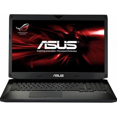 17.3` G750JW-DB71 Full HD Gaming Notebook PC - Intel Core i7-4700MQ-Open Box