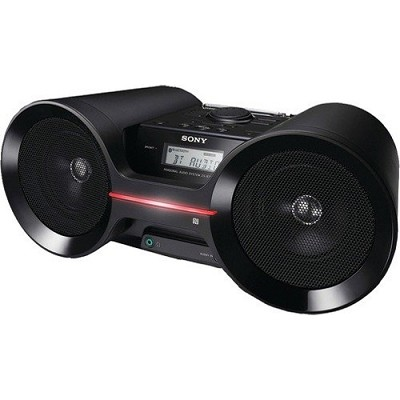 ZSBTY50 Wireless Bluetooth Boombox With NFC