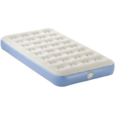Classic Inflatable Mattress with Pump - Twin Size