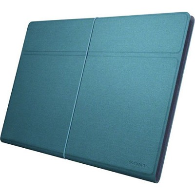 SGPCV4/L Blue Stylish Casual Cover for Xperia Tablet S