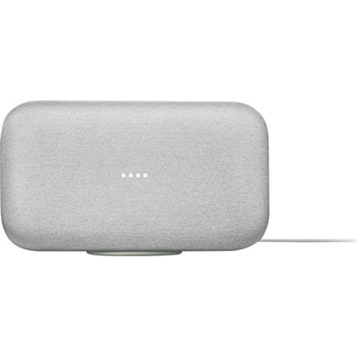 Google Home Max - Chalk - (GA00222-US)