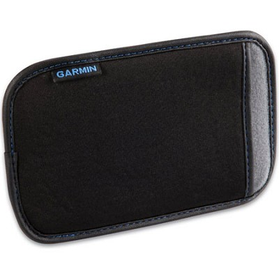 Universal 4.3` nuvi Soft Carrying Case