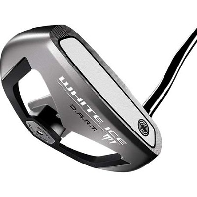 Odyssey White Ice D.A.R.T. 34` Right Hand Putters 73034052534