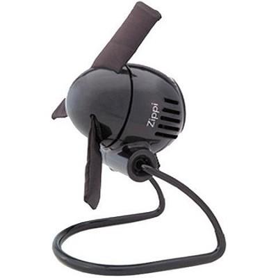 FA1-0007-06 - Zippi Desk Fan (Black)