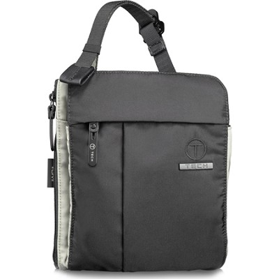 T-Tech Civilian Noas Small Crossbody (Black Ice)