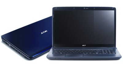Aspire AS7740-5029 17.3 inch Notebook PC