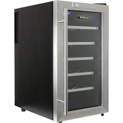 AW-181E Thermoelectric Wine Cooler