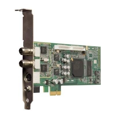 WinTV-HVR-2250 Dual Hybrid PCI-E TV Tuner Board (1213 ) - OPEN BOX