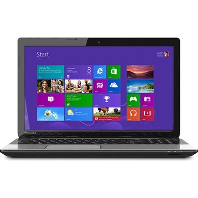 Satellite 15.6` S55-A5359 Notebook PC - Intel Core i7-4700MQ Processor
