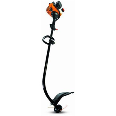 RM2510 Rustler 25cc 2-Cycle 17-Inch Curved Shaft Gas Trimmer