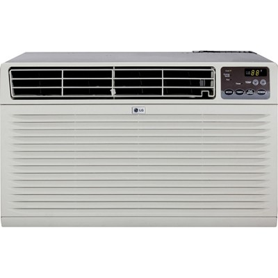 LT123CNR 11,500 BTU Through-the-Wall Air Conditioner with Remote (230 volts)