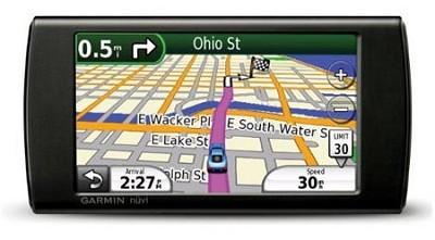 nuvi 295W Wi-Fi Portable GPS Navigator - OPEN BOX