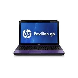 Pavilion 15.6` g6-2033nr Notebook PC - Intel Core i3-2350M Processor