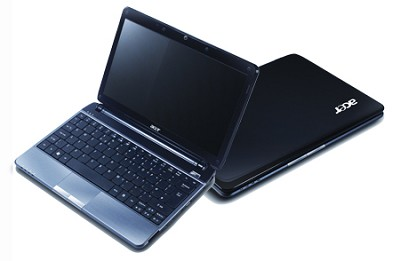 11.6 inch Notebook PC, Black (AS1810TZ-4013)