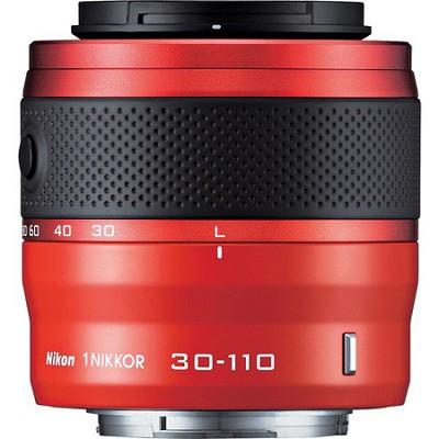 1 NIKKOR 30-110mm f/3.8 - 5.6 VR Lens Orange (Refurbished)