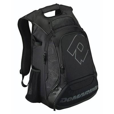 NVS Backpack, Black