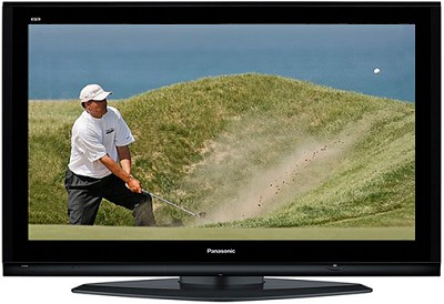 TH-42PZ700U 42` High-definition 1080p Plasma TV