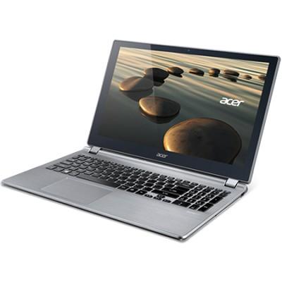 Aspire V7 Series 15.6` HD Touchscreen Ultrabook Intel i7-4500U (V7-582PG-9478)