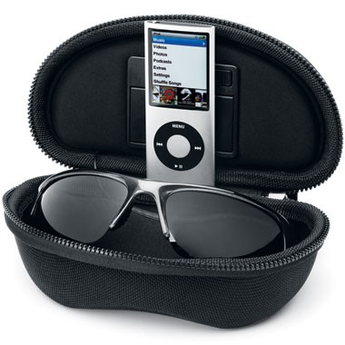 FT-Tunes Eyewear Case
