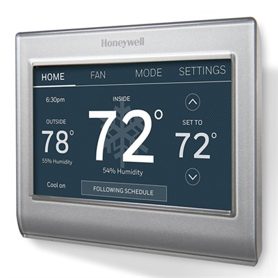 RTH9585WF1004/W Wi-Fi Smart Color Programmable Thermostat