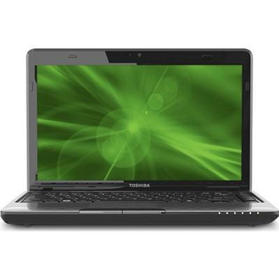 Satellite 13.3` L735-S3370 Notebook PC - Intel Core i5-2430M Processor