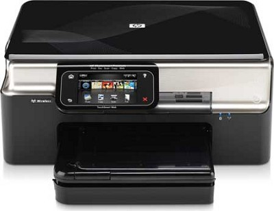 C309n - Photosmart Premium Touchsmart Web All-in-One Printer