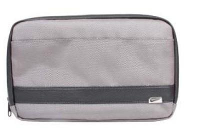 Departure Toiletry Bag - Large (Grey)