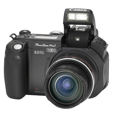 Powershot Pro 1 Digital Camera