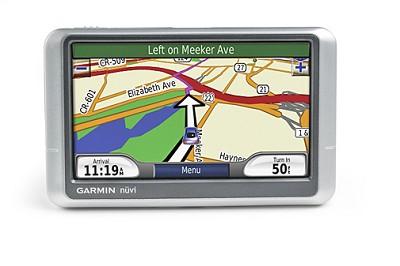 nuvi 200W Portable GPS navigation - Super-Saving Kit