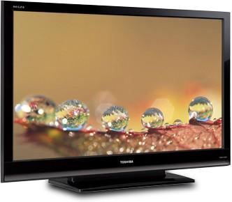 40XV648U - Regza 40 inch High-def 1080p 120Hz LCD TV w/ ClearFrame