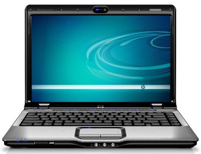 Pavilion DV6823US 15.4` Notebook PC