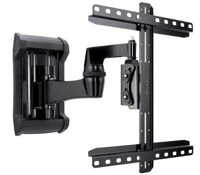 Full Motion Mount for 32` - 47` TVs (Extends 20` Arm) - VMF220