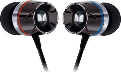 Turbine High Performance In-Ear Speakers (127593)