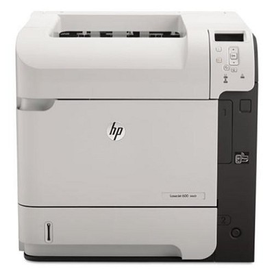 LaserJet Enterprise 600 Printer M601dn