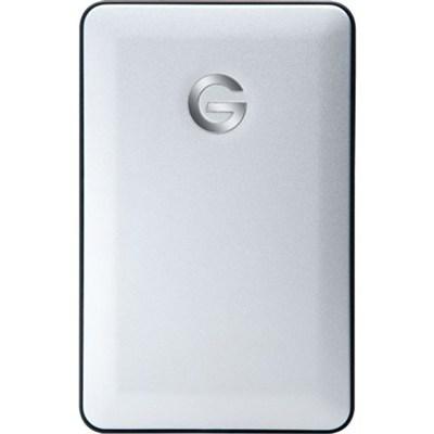 G-DRIVE mobile 1TB USB 3.0 7200 RPM External Drive - Factory Refurbished