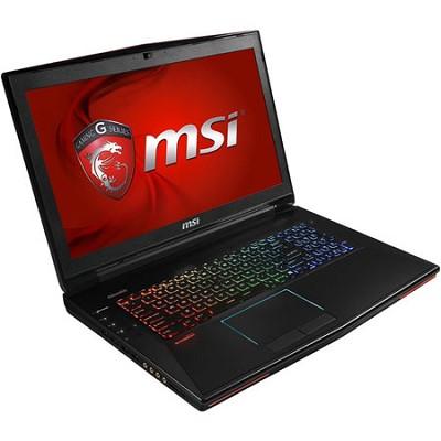 GT72 Dominator Pro-208  Intel Core i7-4710HQ 32GB NVIDIA GTX980M Win 8 Laptop