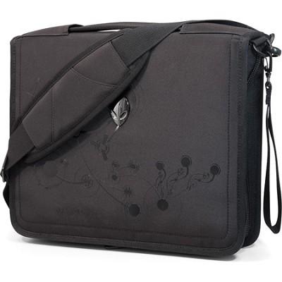 Alienware M11x Ballistic Nylon 11.25` Black Notebook Portfolio