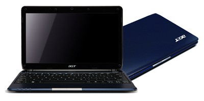 Aspire 11.6 inch Notebook PC - Blue (AS1410-2497)