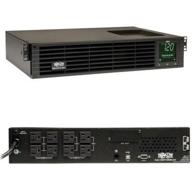 1500VA SmartPro Rack Tower Uninterruptable Power Supply - SMART1500RMXL2UA