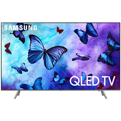 QN82Q6FNA 82` Q6FN QLED Smart 4K UHD TV (2018 Model)