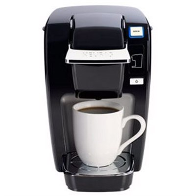 K15 Coffee Maker - Black (119249)