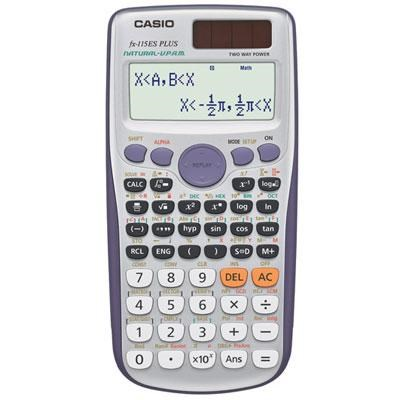 Scientific Calc 417 Function